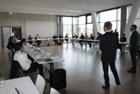 Digitalisierung Weiterbildung Steinbeis IFEM Augsburg