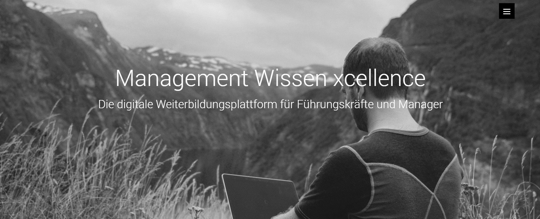 Digitale Lernplattformen -Digital Learning an der Augsburg Business School