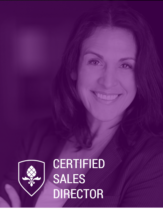 Certified Sales Director