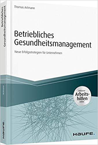 Betriebliches Gesundheitsmanagement + München + Buch
