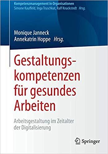 gesundes Arbeiten + Hamburg + Buch