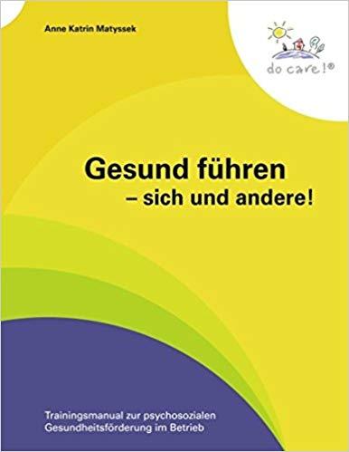 Gesund führen + Köln + Buch