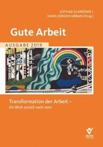 Gute Arbeit + Köln + Buch