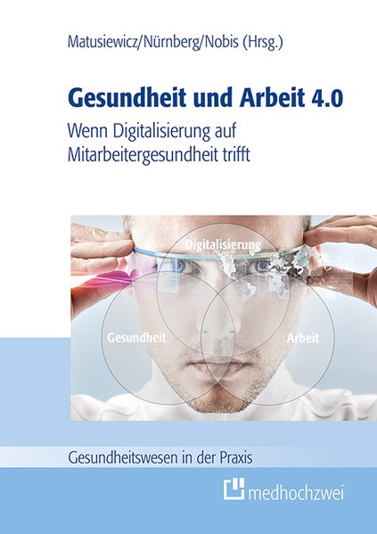 Gesundheit und Arbeit + München + Buch
