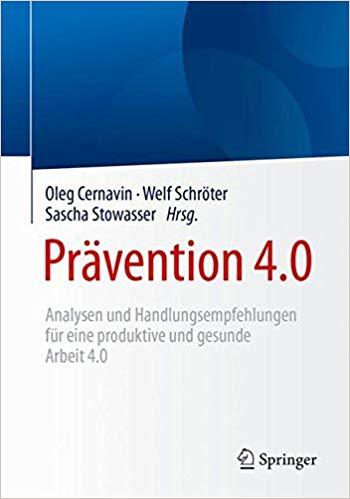Gesunde Arbeit + Berlin + Buch