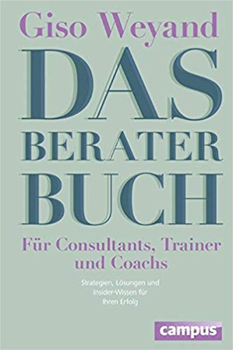 Train the Trainer + Hamburg + Buch