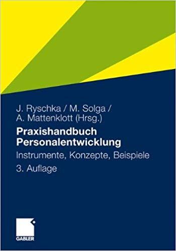Personalentwicklung im Unternehmen + Köln + Buch