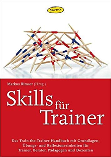 Train the Trainer + Köln + Buch