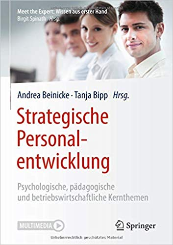 Weiterbildung in der Personalentwicklung + München + Buch