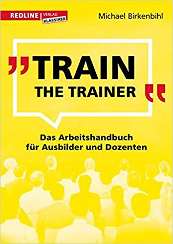 Train the Trainer + München + Buch